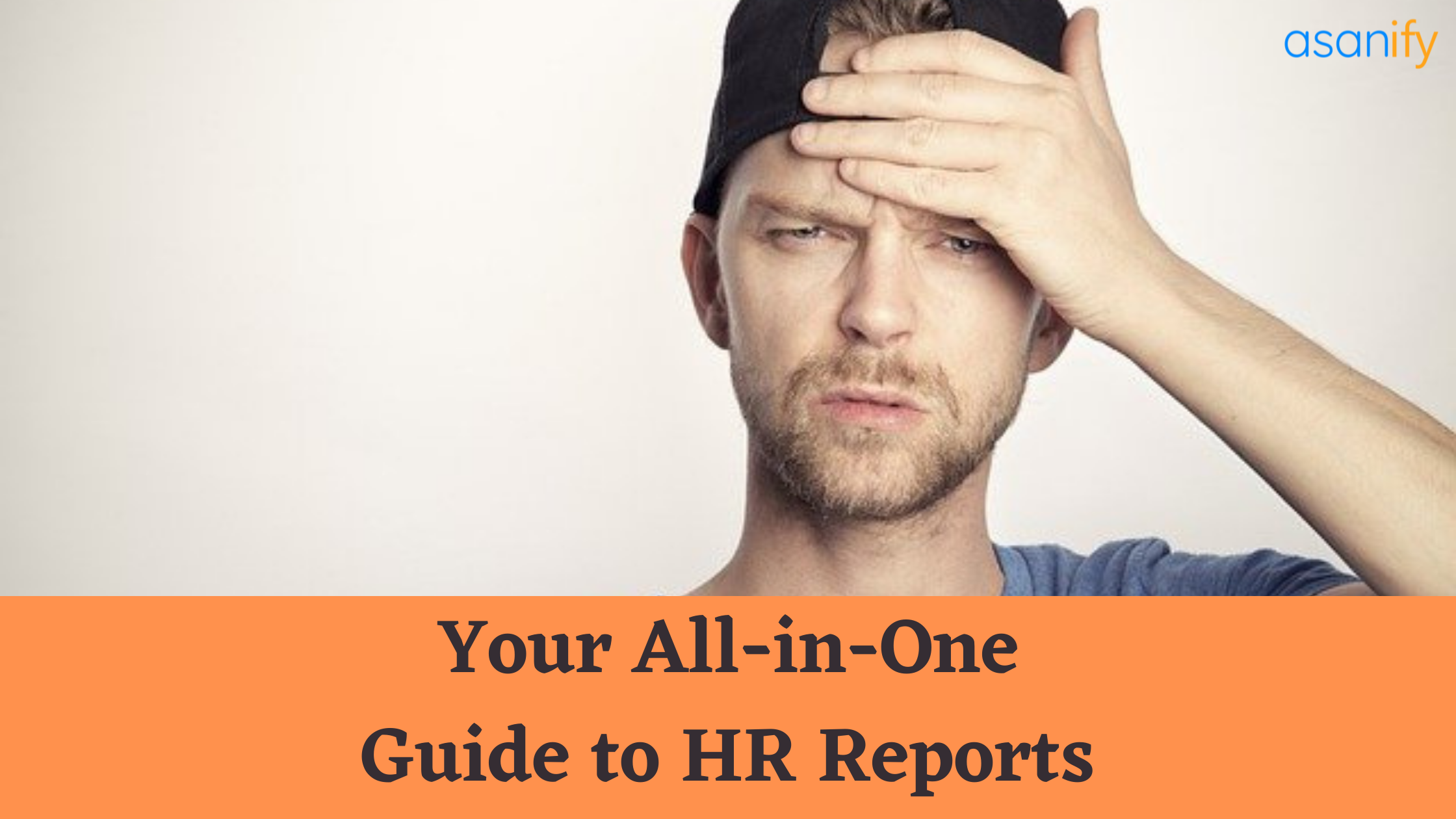 Top HR Reports you need so badly [#10 is surprising]